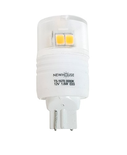 12V 7W Garden Light Bulbs