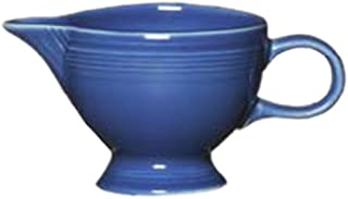 product image for Fiesta Individual Creamer, 7-Ounce, Lapis