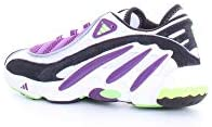 adidas Fyw 98 Purple Sneakers, 10.5