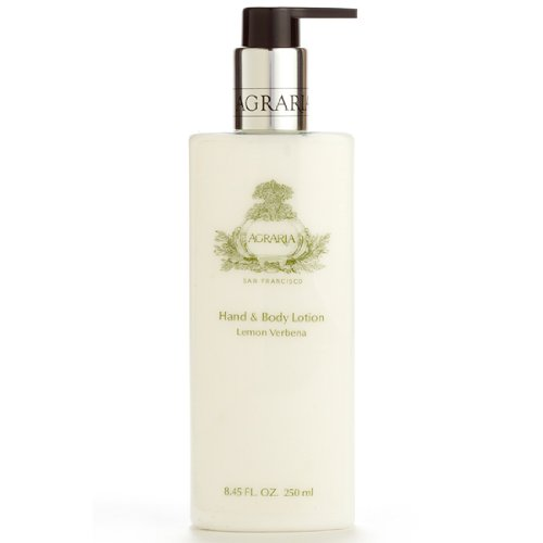 (Agraria Lemon Verbena Hand & Body Lotion)