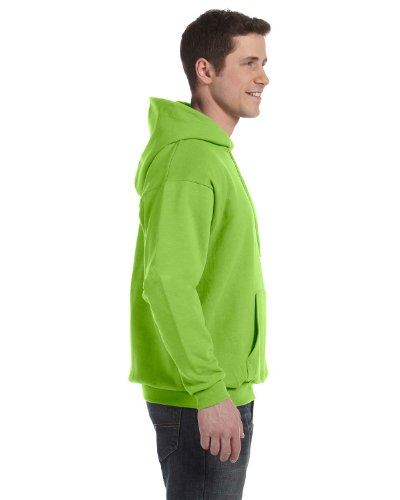 Hanes Hoodie Hooded Pullover Sweatshirt - 1