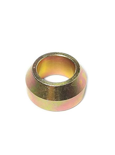 QSC 3/4 Steel Cone Spacer, Tapered Rod End Spacer