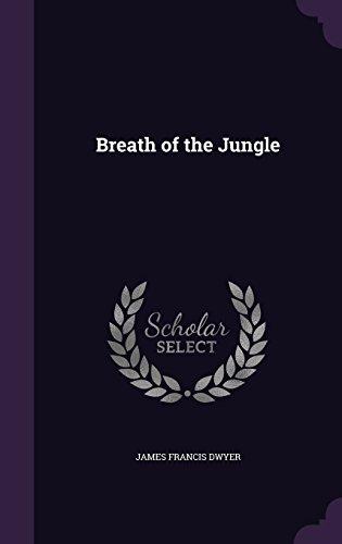 book cover of Breath of the Jungle