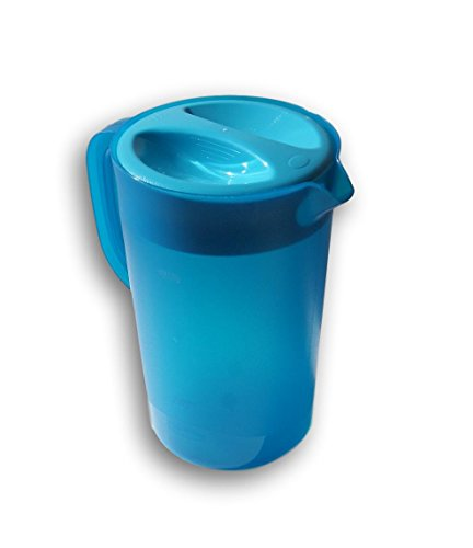(Rubbermaid Gallon Pitcher - Teal Blue)