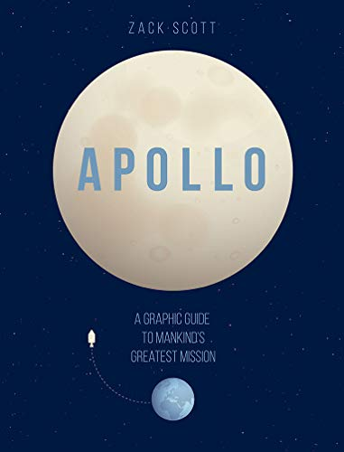 Apollo: A Graphic Guide to Mankind's Greatest Mission