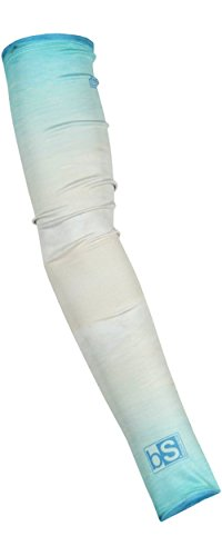 BlackStrap Daily Sleeves Unisex Outdoor UV Sun Arm Protection (2 Set), ()