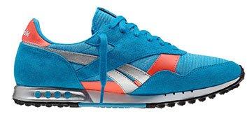 Reebok - Zapatillas de running de material sintético para hombre azul azul 39