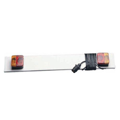 Trailer Lighting Board 1 Metre