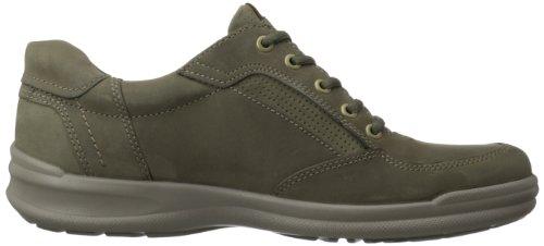 Ecco ECCO REMOTE AZTEC, Herren Sneaker Grau (WARMGREY/WALNUT 58304)