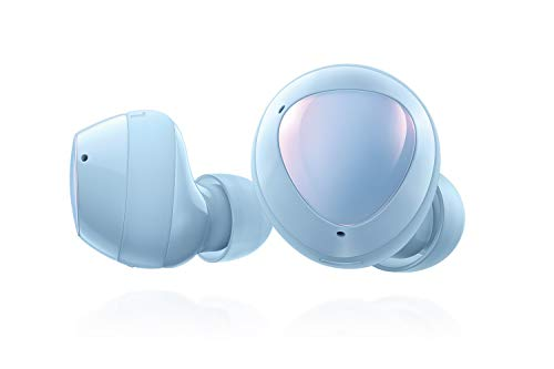 Image of Samsung Galaxy Buds+ Plus, True Wireless Earbuds (Wireless Charging Case