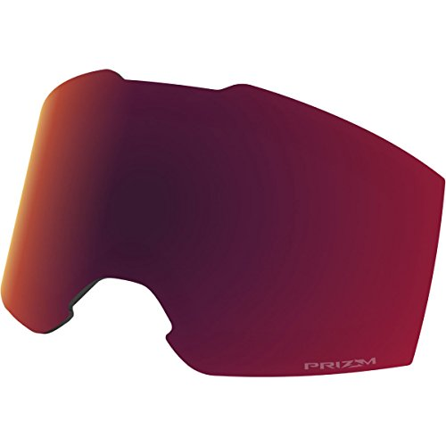 Oakley Fall Line Snow Goggles Replacement Lens, Prizm Torch Iridium, - Replacement Lenses Oakley Best