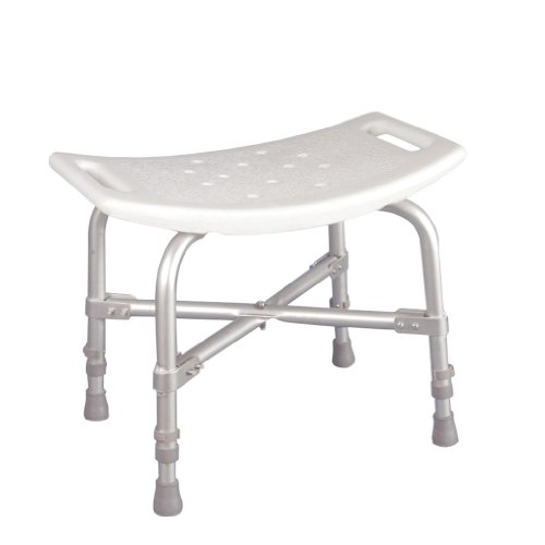 Bariatric Heavy Duty Bath ()