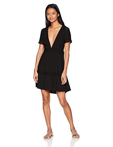 Lira Clothing Women's Take Hold Vneck Dress