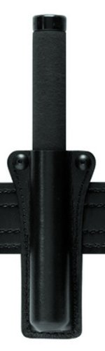 (Safariland Duty Gear Friction Lock Baton Holder (STX Tac Black, 26-Inch))