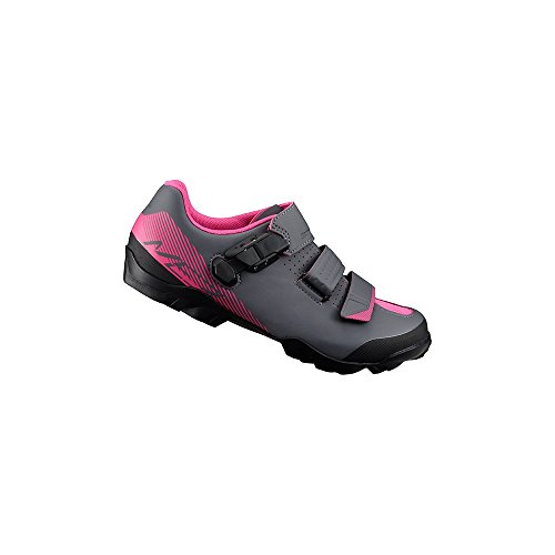 BlkMag Cycling Shoe Mag ME3W Women's Shimano Black 41 xqIFHnE