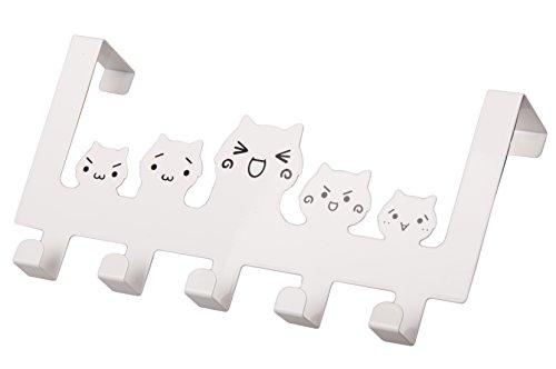 Door Hanger Cat - 4