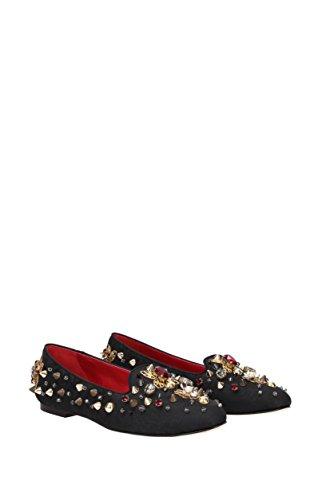 Ballerine Dolce Donna amp;Gabbana C19605AF950 Nero SqBS1rWv