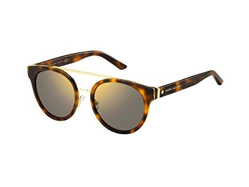 JIMMY CHOO Eyeglasses 103 07YV Havana Beige 56MM