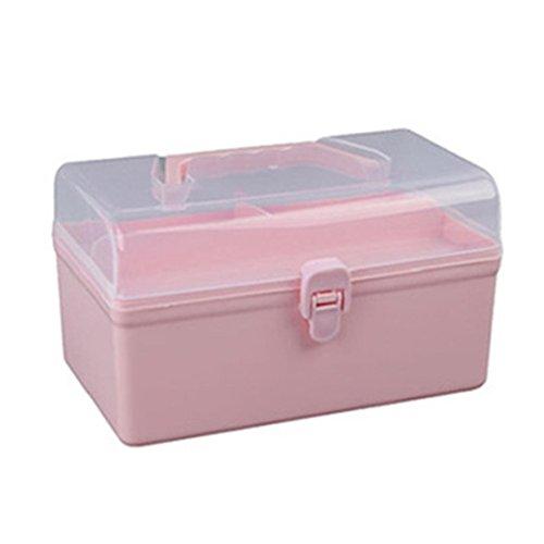 YJYdada Toy Storage Organizer Compatible With Monkeys Durable Storage Box - Jumbo Air Tote