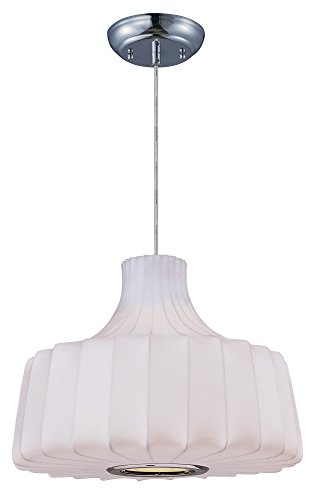 Cocoon Pendant Light in US - 7