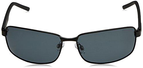 S 2045 PLD Sonnenbrille Black Polaroid qg4HAnq