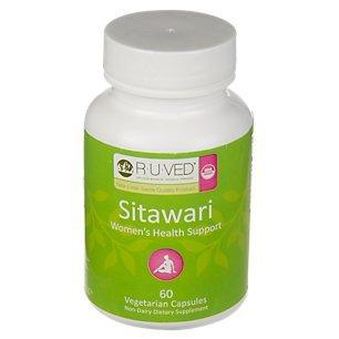 - Sitawari RUVED 60 VCaps
