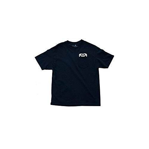 The Seventh Letter Men's Icon Pocket Tee Small ()