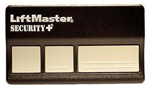 Liftmaster 973lm Garage Door Opener Remote Chamberlain