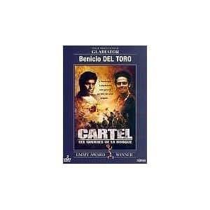 Cartel - Les guerres de la drogue [Francia] [DVD]: Amazon.es ...