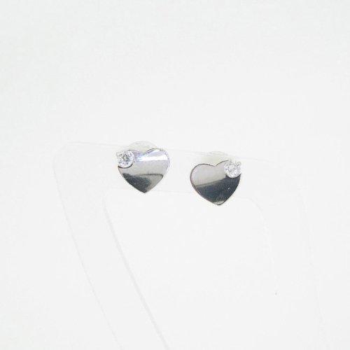 Kids-Boucles d'Oreilles Enfant-Or Massif 14 Carats-Boucles d'Oreilles Fantaisie Créoles à Charnière en forme de boule fashion swa...