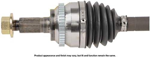 Cardone Select 66-2188HD New CV Drive Axle,1 Pack