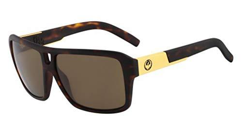 Dragon Lightweight Sunglasses - Dragon Sunglasses - The Jam / Frame: Matte Tort Lens: Bronze