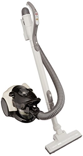 SHARP Standard Turbine head type Cyclone cleaner Beige EC-CT12-C