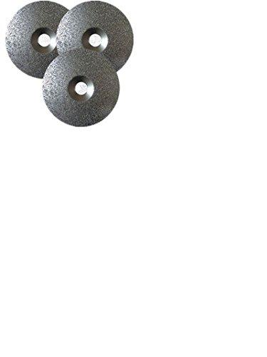 Porter-Cable 823534 3 Pk Carbide Grit Discs 24 36 And 46 Grit
