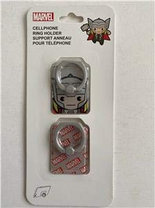 New Marvel THOR Cell Phone Ring Holder MINISO