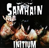 Initium by Samhain (1990-08-28)
