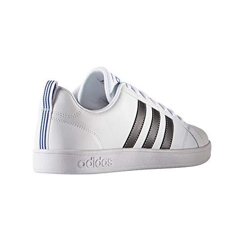 blu Scarpe da Ginnastica Advantage Vs Adidas Donna bianca nero scarpe Vs Advantage Ritmo   3d16b1