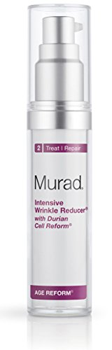 (Murad Intensive Wrinkle Reducer with Durian Cell Reform, 1 Fluid Ounce)