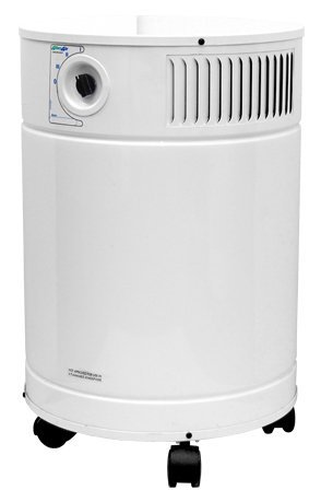 Allerair Industries A6AS21234111 6000 Vocarb D UV Air Cleaner by Allerair Industries