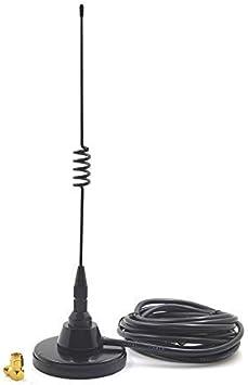 Antena de Coche para Garmin Hundeortung Astro y Alpha: Amazon.es ...