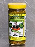 That Pickle Guy Giardiniera Minced Mild 8 oz (Pack Of 12)