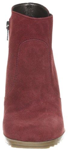 color Bootie Wedge Tayla Rojo Esprit de Botines cuña Rojo wYv4Tfqxf