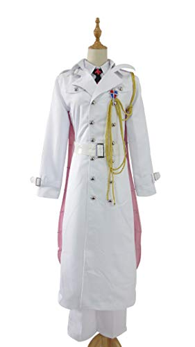with Blue Exorcist Costumes design