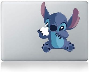 Coffee Cup Macbook Decal Mac Decal Macbook Pro Laptop Sticker Vinyl Decal Mac Apple Skin 13 15 17