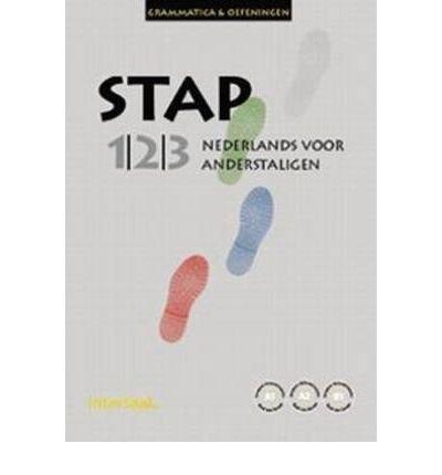 Stap Tekst-En Werkboek + CD: Gramatica & Oefeningen (Paperback)(Dutch; Flemish) - Common pdf epub