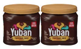 Yuban Premium Coffee, Medium Traditional Roast, Ground, 31 Ounce (Pack of 2)