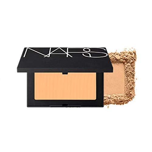 NARS Soft Velvet Pressed Powder 0.28Oz 8g (Mountain) ()