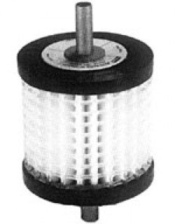 AIRBORNE CENTRAL AIR FILTERS GYRO AIR FILTER #1J7-1