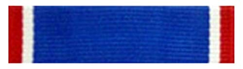 Distinguished Service Cross- Army-Ribbon