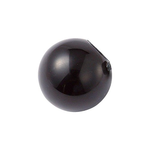 Pro Series by HHIP 8017-0032 Ball Knob, M8 Thread x 25 mm (Bakelite Ball)